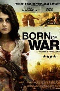 Born of War (2014)