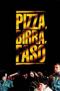 Pizza, Beer, and Cigarettes (1998)