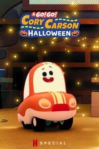 A Toot-Toot Cory Carson Halloween (2020)