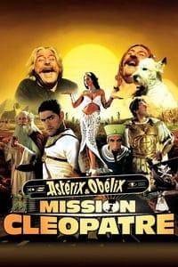 Asterix & Obelix: Mission Cleopatra (2002)