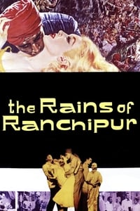 The Rains of Ranchipur (1955)