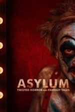 Nonton Film Asylum: Twisted Horror and Fantasy Tales (2020) Subtitle Indonesia Streaming Movie Download