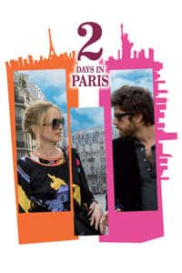 2 Days in Paris (2007)