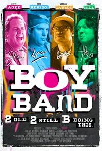 Boy Band (2018)