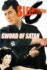 Sleepy Eyes of Death: Sword of Satan (1965)