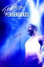 Nonton Film Teddy Pendergrass: If You Don't Know Me (2018) Subtitle Indonesia Streaming Movie Download