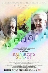 Rainbow's Sunset (2018)