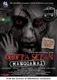 The Ghost Train of Manggarai (1970)