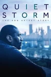 Quiet Storm (Documentary) (2019)