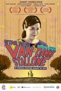 Star na si Van Damme Stallone (2016)