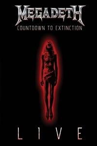 Megadeth: Countdown to Extinction – Live (2013)