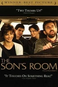 The Son's Room (2001)
