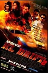 Evolusi: KL Drift 2 (2010)