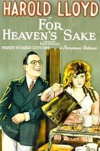 For Heaven's Sake (1926)