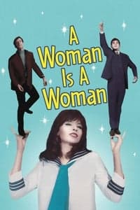 A Woman Is a Woman (1961)