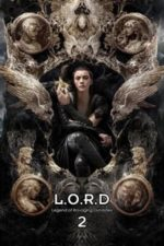 Nonton Film L.O.R.D: Legend of Ravaging Dynasties 2 (2020) Subtitle Indonesia Streaming Movie Download