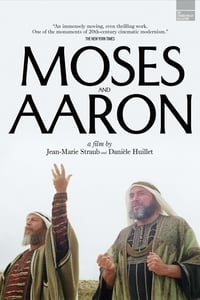 Moses and Aaron (1975)