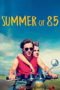 Summer of 85 (2020)