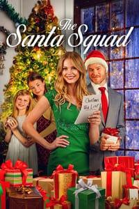 Santa's Squad (2020)