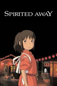Nonton Film Spirited Away (2001) Subtitle Indonesia Streaming Movie Download