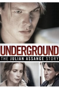 Underground: The Julian Assange Story (2012)