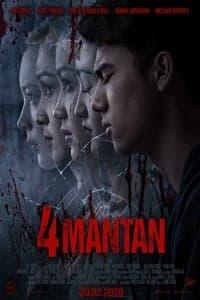 4 Mantan (2020)
