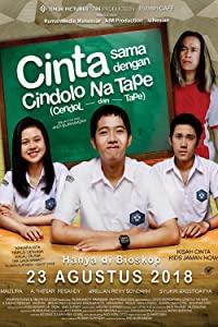 Cinta sama dengan Cindolo Na Tape (2018)