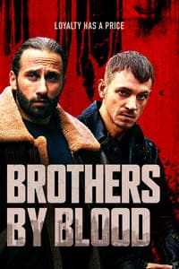 Brothers by Blood (2020)