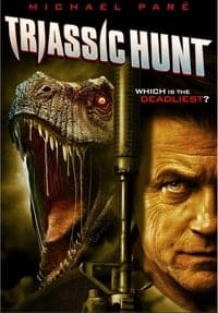 Triassic Hunt (2021)