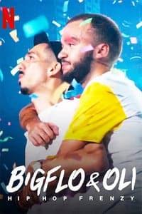 Bigflo & Oli: Hip Hop Frenzy (2020)