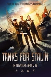 Tanks for Stalin (2018)