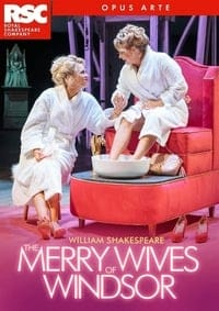 RSC Live: The Merry Wives of Windsor (2018)