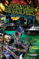 Nonton Film Avenged Sevenfold: Live in the LBC (2008) Subtitle Indonesia Streaming Movie Download