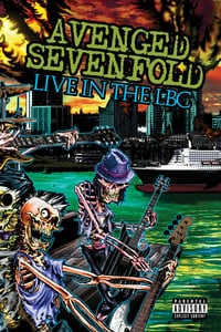 Avenged Sevenfold: Live in the LBC (2008)