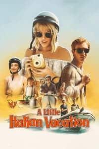 A Little Italian Vacation (2021)
