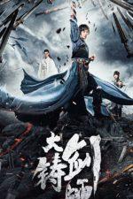 Nonton Film Sword of Destiny (2021) Subtitle Indonesia Streaming Movie Download
