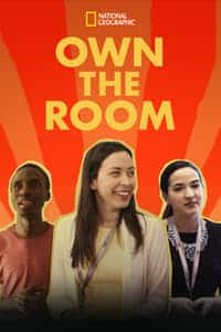 Own the Room (2021)