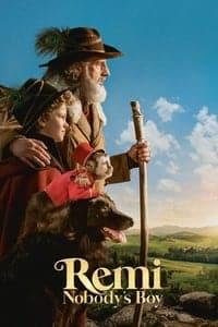 Remi, Nobody's Boy (2018)