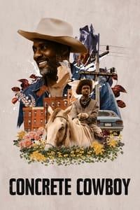 Concrete Cowboy (2020)