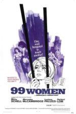 Nonton Film 99 Women (1969) Subtitle Indonesia Streaming Movie Download