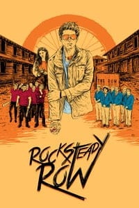 Rock Steady Row (2018)