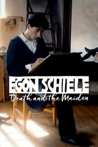 Egon Schiele: Death and the Maiden (2016)