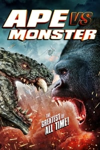 Ape vs. Monster (2021)