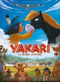 Yakari, a Spectacular Journey (2020)