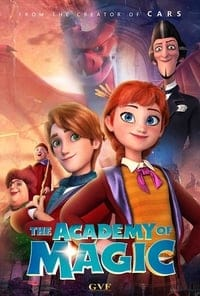 The Academy of Magic (2021)