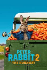 Peter Rabbit 2: The Runaway (2021)