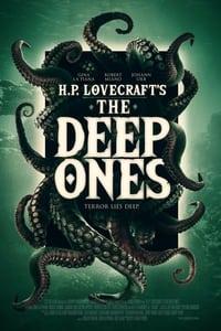 The Deep Ones (2020)
