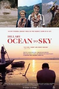 Hillary: Ocean to Sky (2019)