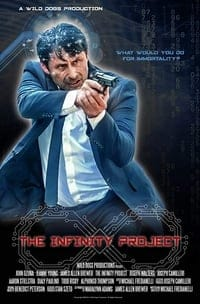 The Infinity Project (2018)