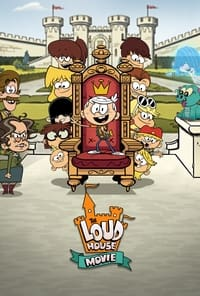 The Loud House Movie (2021)